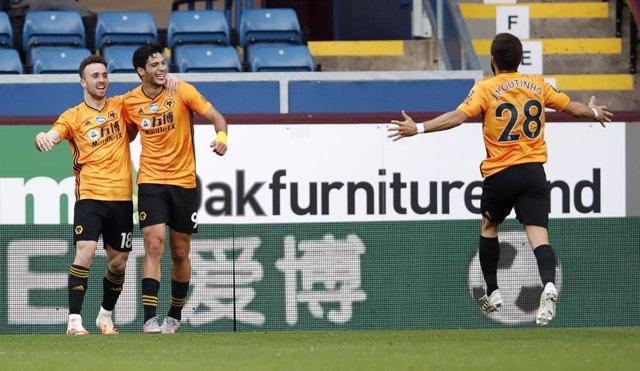 Fútbol/Liga Europa.- Previa del Wolverhampton - Sevilla