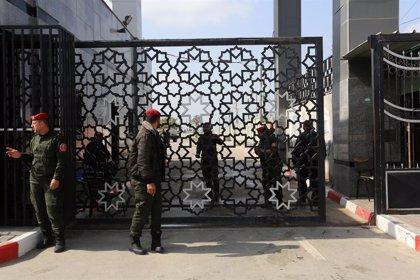 O.Próximo.- Egipto abriá entre el martes y el jueves el paso de Rafá con la Franja de Gaza por primera vez desde mayo