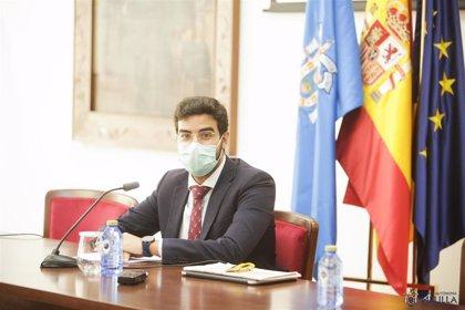 """El consejero de Salud dice que el 85% de nuevos casos de covid-19 en Melilla """"son importados de Málaga"""""""