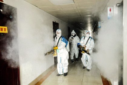 Coronavirus.- China registra 31 casos importados y un ligero descenso de contagios en la región de Xinjiang