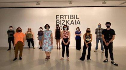 La muestra itinerante Ertibil Bizkaia inicia una nueva edición en la Sala Rekalde de Bilbao