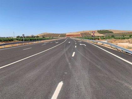 Ocho heridos en otros tantos accidentes registrados en Castilla-La Mancha el fin de semana