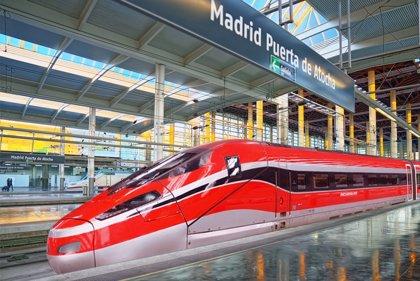 La planta de Bombardier en Trapaga desarrollará los sistemas de propulsión para un nuevo contrato de 23 trenes