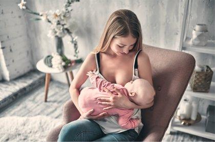 OMS y UNICEF recuerdan la importancia de promover la lactancia