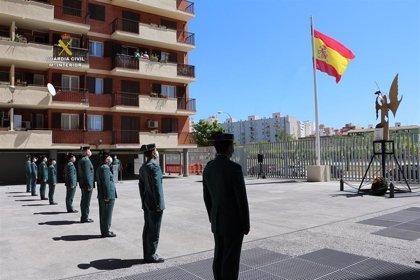 Asociaciones de guardias civiles denuncian el acoso a la hija de un agente en Palma de Mallorca