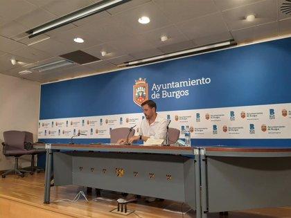 El alcalde de Burgos recomienda limitar las reuniones a 10 personas