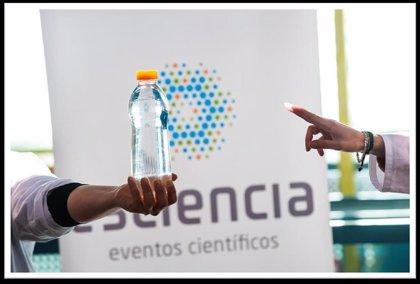 Narraciones y un espectáculo científico centran mañana los actos del programa 'Bajo el cielo de Logroño'