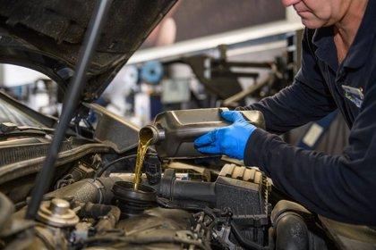 La actividad de los talleres caerá un 20% en 2020, después de reducir sus ingresos a la mitad hasta mayo