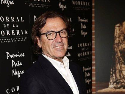 """Pepe Navarro alaba el trabajo de Los Javis: """"Son grandes creativos"""""""