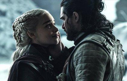 Así sería la hija de Jon Snow y Daenerys en Juego de tronos