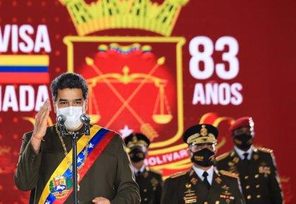 """Venezuela.-UE pide al Gobierno venezolano cumplir los """"requisitos mínimos"""" de la oposición para unas elecciones """"libres"""""""