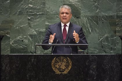 Colombia.- El Consejo Electoral colombiano investiga una posible financiación irregular de la campaña de Duque