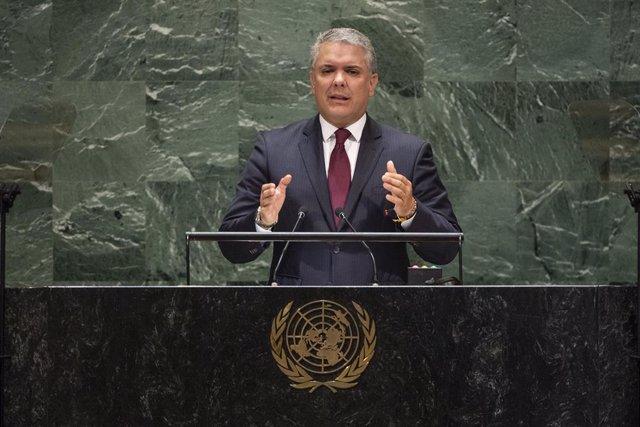 Colombia.- El Consejo Electoral colombiano investiga una posible financiación ir