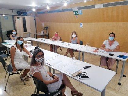 Salud informa a las asociaciones de pacientes sobre las medidas de prevención frente a la pandemia
