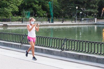 Madrid permitirá reanudar deportes de contacto en polideportivos con uso obligatorio de mascarilla