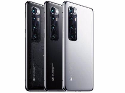 Portaltic.-Xiaomi celebra su décimo aniversario con Mi 10 Ultra, una versión de su buque insignia con zoom de 120x y carga de 120W
