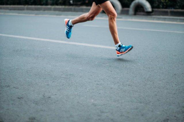"""Compartir las rutinas de ejercicio en las redes, una práctica que """"puede suponer"""