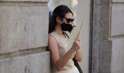 Proponen para sanción a 162 personas en La Rioja por no usar la mascarilla