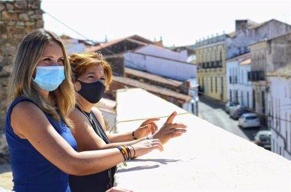 Cs aboga por la recuperación del patrimonio para reactivar el turismo y el empleo en la provincia de Huelva