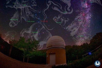 El Observatorio Astronómico Albanyà participa en el descubrimiento de cinco sistemas planetarios