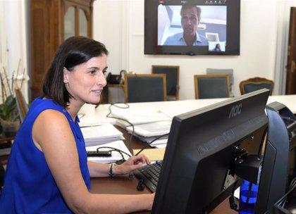 """Alcaldesa Santander ve """"el colmo de los colmos"""" que Gobierno decida el tipo de interés del préstamo de ayuntamientos"""