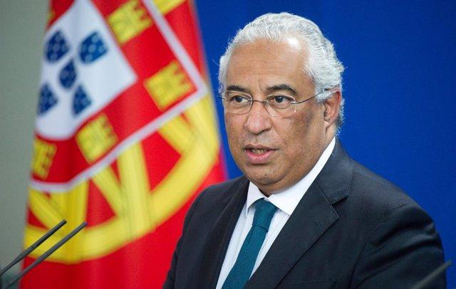 Fútbol.- El primer ministro portugués asegura que la fase final de la 'Champions