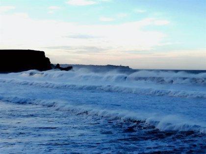 Cantabria, este miércoles en riesgo por oleaje