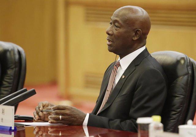 Trinidad.- El partido gubernamental de Trinidad y Tobago renueva su mandato tras