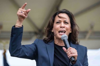 EEUU.- Biden anuncia que Kamala Harris será su compañera de fórmula de cara a las presidenciales de noviembre en EEUU