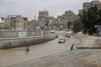 """Yemen.- UNESCO moviliza fondos ante los daños materiales por las lluvias e inundaciones en """"centros históricos"""" de Yemen"""