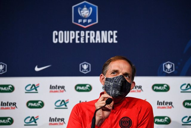"Fútbol/Champions.- Tuchel: ""Mbappé estará en el equipo"""