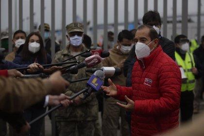 Perú.- El Congreso peruano avala el nuevo Gobierno, encabezado por Walter Martos
