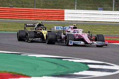Renault apelará la sanción de la FIA contra Racing Point