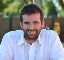 Marcos Zamora, director general de Autismo Sevilla