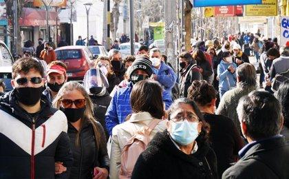 Coronavirus.- Más de 12,5 millones de personas han superado la COVID-19 en todo el mundo