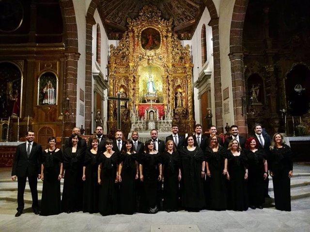 Coro Polifónico de la Universidad de La Laguna
