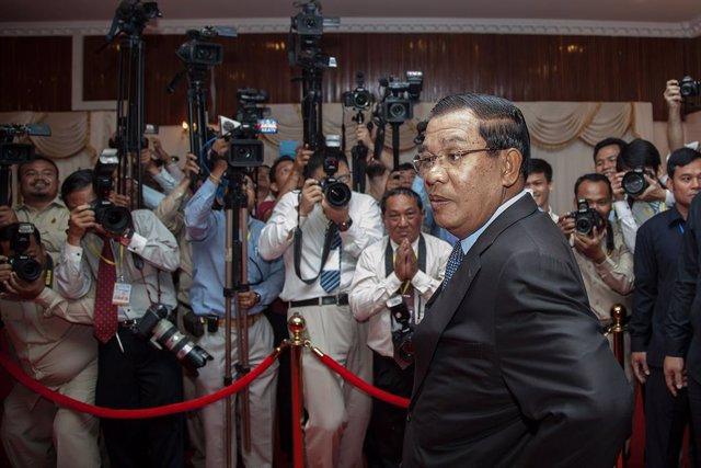 UE.- Entra en vigor la retirada de ventajas arancelarias de Camboya en la UE por