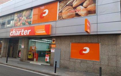 Charter (Consum) abre 24 supermercados hasta agosto y espera acabar 2020 con un crecimiento del 8,3%