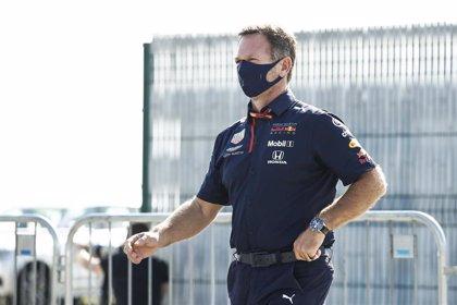 Horner sugiere que Mercedes podría ser también culpable en el 'caso Racing Point'