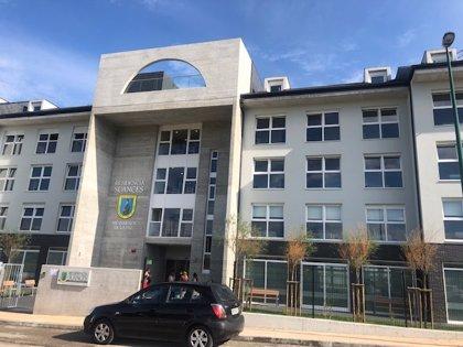 La nueva residencia de Suances entra en funcionamiento esta semana como centro COVID