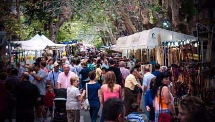 Xàtiva prohíbe fiestas, comidas populares y charangas en la calle durante los días de feria