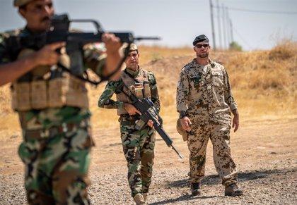 Irak/Turquía.- Irak suspende la visita del ministro de Defensa turco al país tras un bombardeo cerca de Erbil