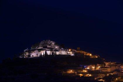 El casco histórico de Culla se iluminará con más de 3.000 velas y antorchas