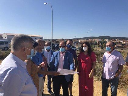 La localidad de Sarrión contará en 2021 con un centro de interpretación de la trufa