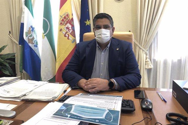 Alcalde de Mijas, Josele González, en una imagen de archivo