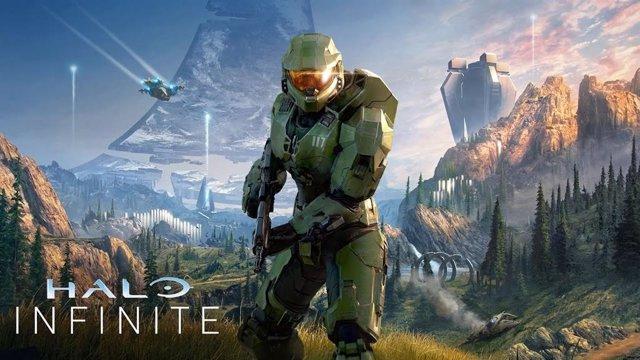 El videojuego Halo Infinite se retrasa hasta 2021 por la Covid-19