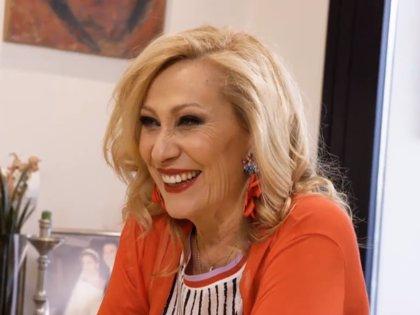 Rosa Benito desvela si Amador Mohedano ha recibido una denuncia de Rocío Carrasco