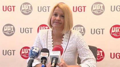 """UGT critica que el Banco de España """"alarme"""" sobre el coste de las pensiones y pide aumentar los ingresos"""