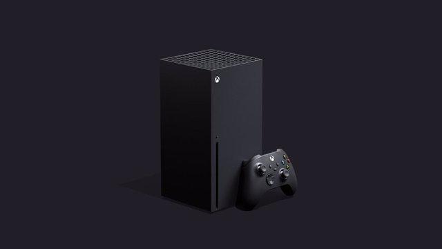 Xbox confirma que Series X se lanzará en noviembre