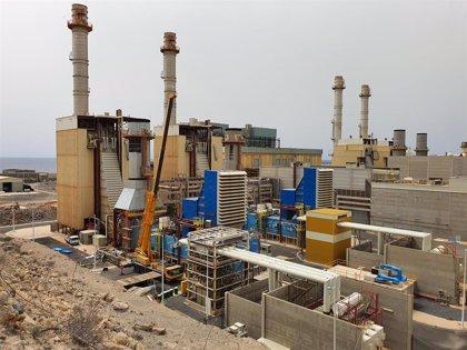 Endesa y Red Eléctrica invierten 10,6 millones de euros en la construcción una subestación eléctrica en Jerez (Cádiz)